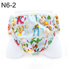 Reusable Swim Cloth Diapers for 0-2 Years Swimming Lessons Baby Shower Gifts
