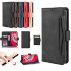 FOR NOKIA 6.2 / 7.2 WALLET STAND LEATHER PU BOOK CASE COVER