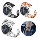 Diamond Watch Band Strap For Samsung Galaxy Gear S3 Classic/Frontier Watch 46mm