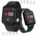 B57C Smart Watch Android Blood Presure HeartRate BloodPressure Smartphone iOS ag