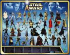 Star Wars The Saga Collection 2002, 2003 and Realistic $7.0 USD on eBay