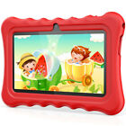"Kids Tablets, Android 8.1 OS 7"" IPS Display 1G RAM 8 GB ROM Light Weight Portabl"
