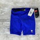 TYR Jammers Swim Suit Blue Youth 22 NWT In Original Packaging Holiday Gift
