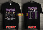 Deep Purple Tour Dates 2019 The Long Goodbye Music Concert T-Shirt NEW image
