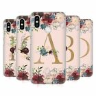 OFFICIAL NATURE MAGICK FLOWERS MONOGRAM ROSE GOLD 1 BACK CASE FOR XIAOMI PHONES $12.95 USD on eBay