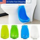 Potty Training Urinal for Toddler Baby Boy Bathroom Pee Trainer Hanging  e image