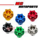 6 Color CNC Race Billet Oil Filler Cap For Triumph Speed Four 2003-2006 03 04 05 $16.02 USD on eBay