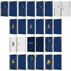 STAR TREK DISCOVERY UNIFORMS LEATHER BOOK CASE FOR MICROSOFT SURFACE TABLETS on eBay