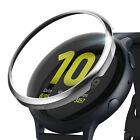 Ringke Bezel Styling Galaxy Watch Active 2 44mm Cover Stainless Steel Aluminium