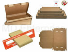 DL A4 A5 A6 Postage Boxes PIP Large Letter Royal Mail Cardboard Postal Mailing