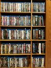 Blu-ray Collection: You Pick! $2.99, Every 10th Movie is Free! Combined Ship!