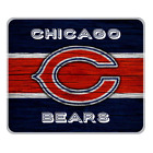 #250 CHICAGO BEARS  MOUSE PAD $8.5 USD on eBay