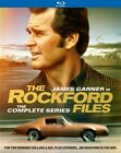 THE ROCKFORD FILES COMPLETE SERIES New Sealed Blu-ray Seasons 1 2 3 4 5 6