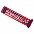 St. Louis Cardinals MLB Reversible Scarf Forever Collectibles Winter Warmth STL on Ebay