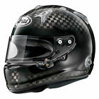 Arai GP-7SRC FIA 8860-2018 Approved Carbon Helmet