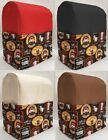 Canvas Morning Coffee Cover Compatible with Kitchenaid Stand Mixer