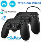 Remote Wireless Bluetooth Controller Gamepad Joystick for Sony PS4 Game Console