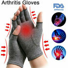 Kyпить Compression Gloves Brace Support Arthritis Carpal Tunnel Hand Tendon Wrist Pain на еВаy.соm