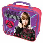 TV Characters Insulated School Lunch Bag Kit / Bottle Brand New Gift