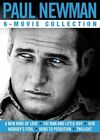 PAUL NEWMAN 6 MOVIE COLLECTION New 6 DVD Hud Nobody's Fool Road to Perdition