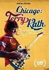 CHICAGO THE TERRY KATH EXPERIENCE New Sealed DVD Special Edition