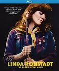 LINDA RONSTADT THE SOUND OF MY VOICE New Sealed Blu-ray