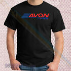 New LImited T-Shirt avon tyres Sport Racing Car Motorcycle All Size 33us1