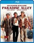 PARADISE ALLEY New Sealed Blu-ray Sylvester Stallone