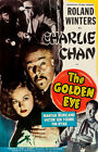The Golden Eye - 1948 - Movie Poster $9.99 USD on eBay