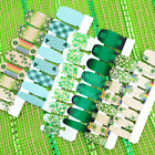 VALENTINES DAY, ST. PATRICK'S DAY & MORE... Color Street Nail Strips $11.0 USD on eBay