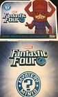 Kyпить Marvel Funko Mystery Mini FANTASTIC FOUR doom galactus silver surfer mole man на еВаy.соm
