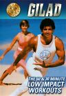 GILAD BODIES IN MOTION HAWAII THE 60 & 30 MINUTE LOW IMPACT WORKOUTS New DVD