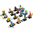 Lego 71025 Series 19 Minifigures Pizza Bear Dog Fox You PICK NEW