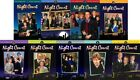 NIGHT COURT THE COMPLETE TV SERIES New DVD Seasons 1 2 3 4 5 6 7 8 9