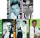DR KILDARE THE COMPLETE TV SERIES New DVD Seasons 1 2 3 4 5 Warner Archive