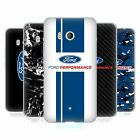 OFFICIAL FORD MOTOR COMPANY LOGOS SOFT GEL CASE FOR HTC PHONES 1