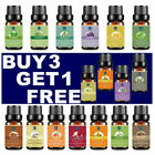Lagunamoon 10ml Essential Oils 100 Pure  Natural Aromatherapy Grade Oil