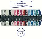 Whelping Puppy ID Collars; Adjustable Kitten Paw Print Bands; Colour-Size Choice