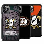 Anaheim Ducks Ice Hockey Team Hard Phone Case Cover for iPhone XR XS 11 Pro Max $8.75 USD on eBay