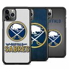 Buffalo Sabres Ice Hockey Team Hard Phone Case Cover for iPhone XR XS 11 Pro Max $8.75 USD on eBay