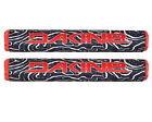 "Dakine Car Roof Surfboard Rack Pads 18"" Set"