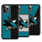 Team San Jose Sharks Hard Phone Case Cover for iPhone 7 8 Plus XR XS 11 Pro Max $8.75 USD on eBay