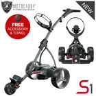 MOTOCADDY S1 LITHIUM ELECTRIC GOLF TROLLEY - NEW 2020 MODEL - FREE GIFT + TOWEL!
