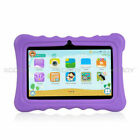 """XGODY Kids Tablet PC 7"""" HD Android Quad Core 16GB Dual Camera Wifi For Children"""