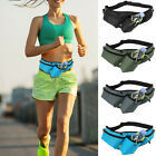 Running Belt Waist Pack Fanny Pouch Water Bottle Holder For Iphone 12 Pro Max Us