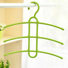 Hanger Pants Trousers Ches 6 Parts Ching Storage Multi Functional Durable