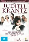 THE JUDITH KRANTZ - PRINCESS DAISY, I'LL TAKE MANHATTAN & DAZZLE FREE LOCAL POST