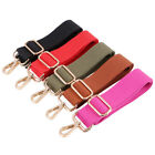 Canvas Bag Shoulder Belt Strap Adjustable Crossbody Replacement Handbag Supplies
