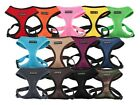 Puppia Dog Harness All Sizes Choke Free Mesh Authentic Original USA Puppy