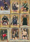 2020 Topps WWE Road to Wrestlemania BASE ROSTER WINNINGEST cards Pick From List
